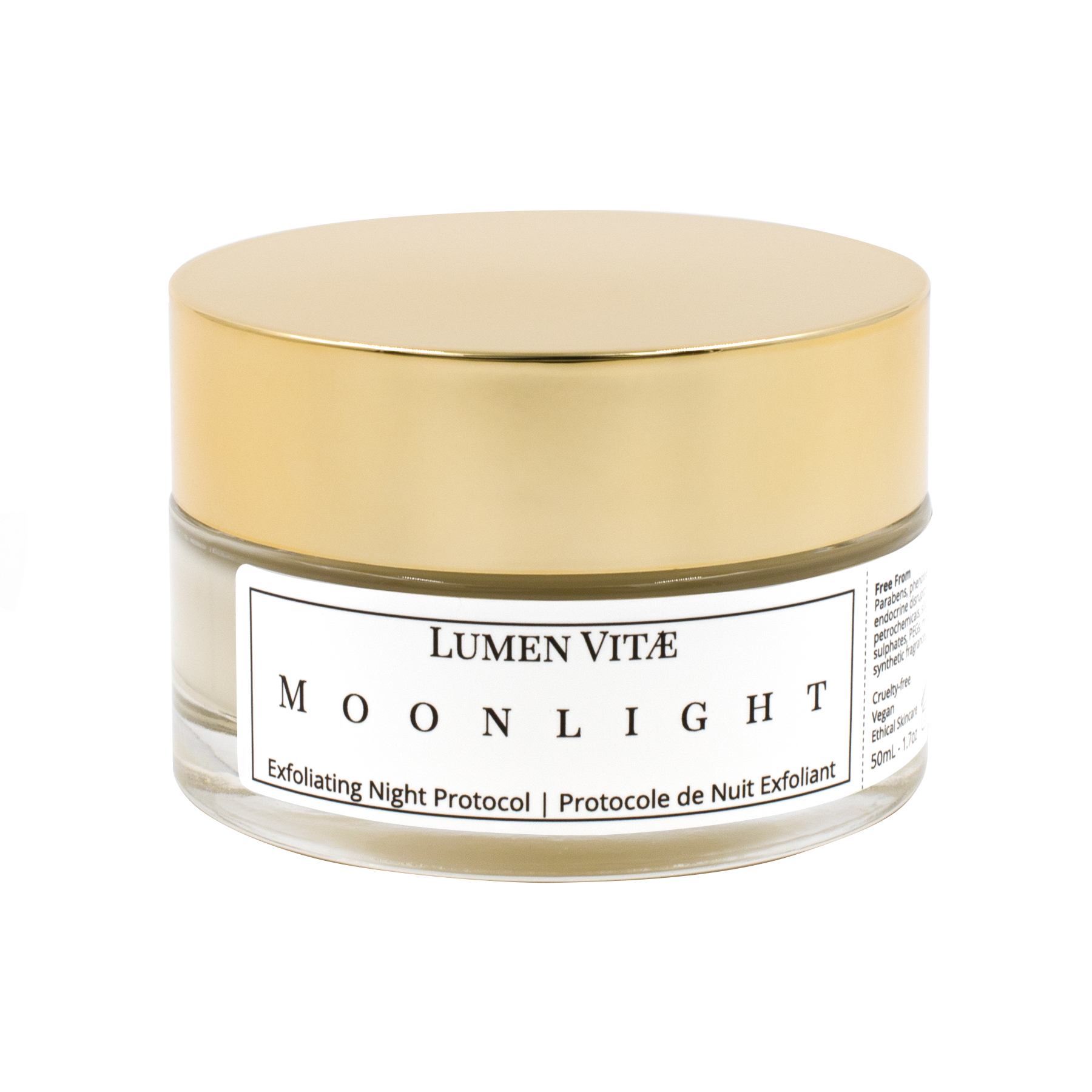 Moonlight Night Cream