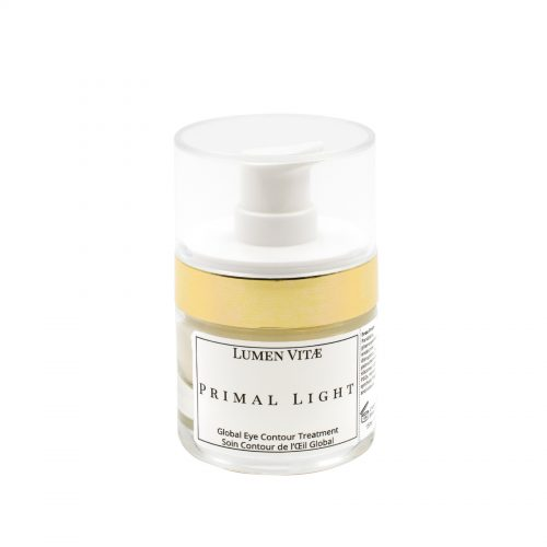 Primal Light Eye contour treatment