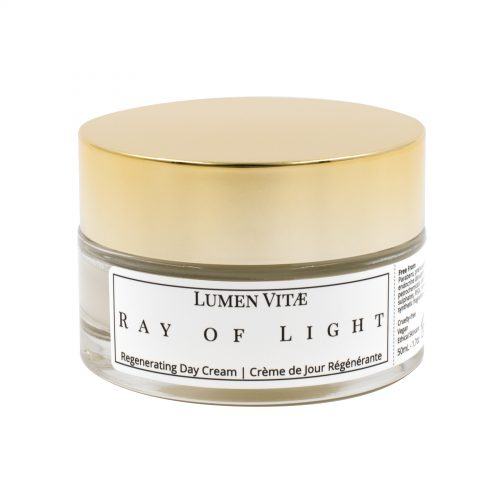 Ray of Light day cream