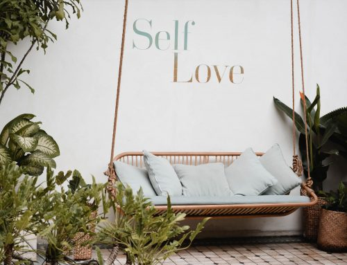 5 Steps To Practice Self-Love