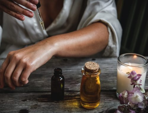 Essential Oils in Skin Care – Safe To Use